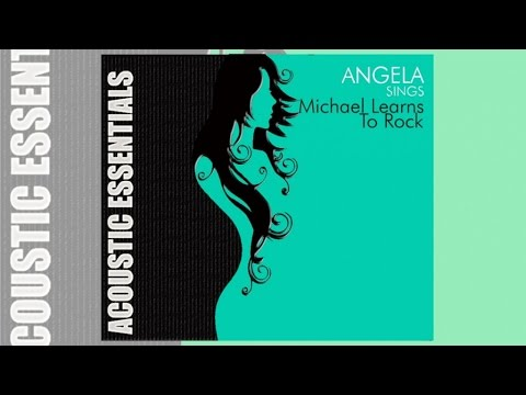 Angela - Sings Michael Learns To Rock (Music Collection)