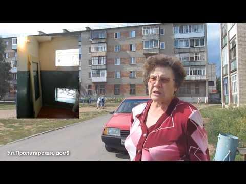Ул.Пролетарская, Дом 6 г.Елабуга.