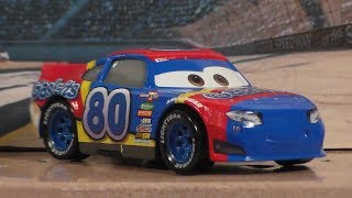 Rex Revler Gask Its 80 Cars 3 New 2017 Disney Pixar