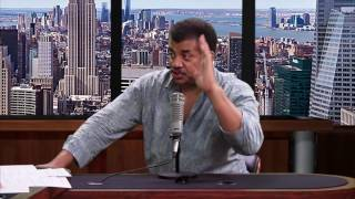 Neil deGrasse Tyson: Flat Earth, Fake Science & Space Exploration - YouTube