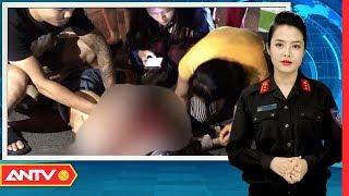 Bản tin 113 Online hôm nay | Tin tức Việt Nam | Tin tức mới nhất ngày 15/10/2018 | ANTV