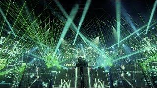 Alan Walker - Sing Me To Sleep & Faded (Live VG-Lista 2016)