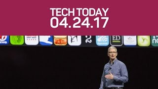 CNET-Apple reportedly threatened Uber over privacy..