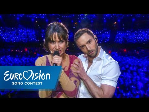 Love, Love, Peace, Peace - How to create the perfect Eurovision Performance | Tutorial