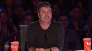 """12 Year Old Kid Dances to """"Sicko Mode"""" On Americas Got Talent"""