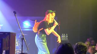 Meekakitty Concert - Louisville, Kentucky - 01-27-2018 - Part 1