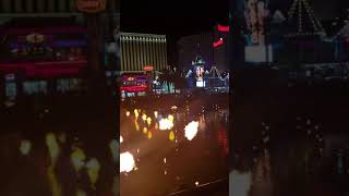 Most amazing thing to see live in Las Vegas. Must watch
