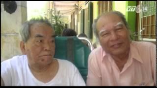 VTC14_Nhà văn Hoàng Phủ Ngọc Tường lâm bệnh nặng