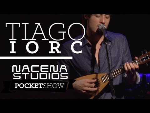 Baixar Tiago Iorc, It's a fluke - Nacena Studio Pocket Show