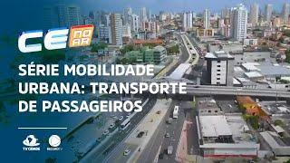 SÉRIE MOBILIDADE URBANA: Transporte de passageiros por aplicativo é opção