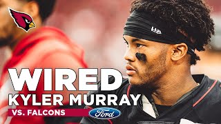 Kyler Murray Mic'd Up in Big Win vs. Falcons   Arizona Cardinals