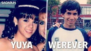 Así lucían estos 12 Youtubers antes de ser famosos