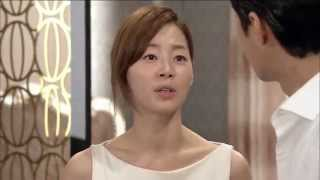 "[Legend of the Witch] 전설의 마녀 - Han Ji-hye, ""It's really the end"" to Go Joo-won 20150228"
