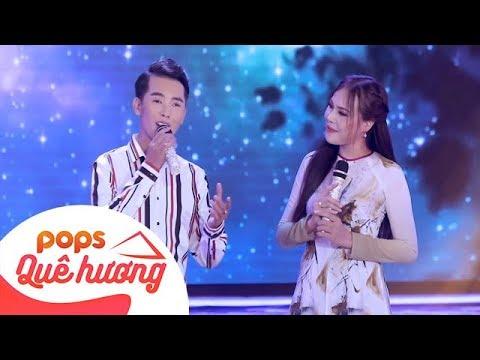 Chung Mảnh Trăng Thề (Nguyễn Minh Anh) - Lê Hậu ft Mi Anh