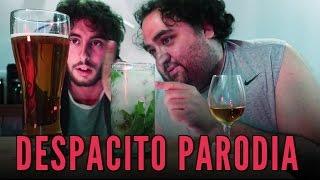 Despacito [PARODIA] - PanPers