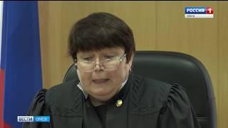 Павлоградский районный суд вынес приговор Фикрету Эфендиеву