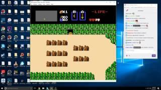 Dunkey Streams The Legend of Zelda