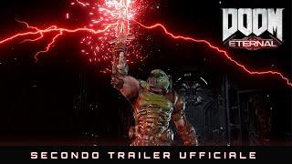 DOOM Eternal - Secondo trailer ufficiale