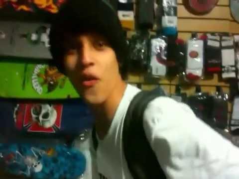 Baixar Lucas Louco skate