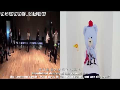 [2in1] LeE Hi (이하이) -  It's Over [hangul + romanization + eng sub]
