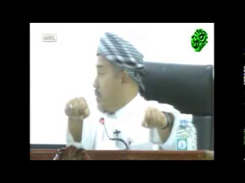 Kuliah Maghrib Ustaz Dato' Tuan Ibrahim Tuan Man | 1 April 2014 |
