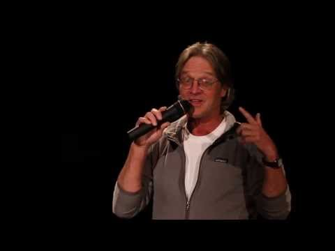 Do Your Part, Make a Positive Change: Peter Jay Brown at TEDxTopanga thumbnail