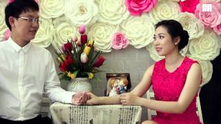 Pre wedding | Trung ♥ Loan [DN Studio]