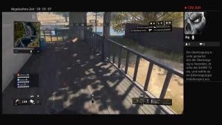 PS4-Live-Übertragung von kmg36 (Black Ops 4)