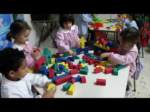 Progetto scuola infanzia as 2017/18