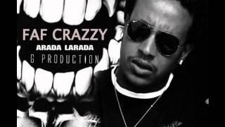 "FAF crazzy - Habesha ""ሀበሻ"" (Amharic)"