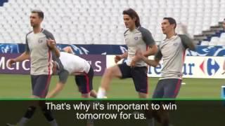 Important PSG finish season with trophy - Emery -