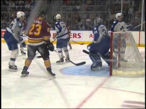 Game Highlights: May 16 - Chicago Wolves at Toronto Marlies