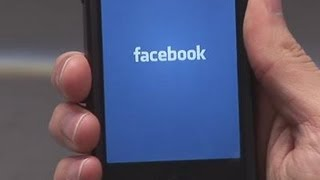 How To Use Facebook For Iphone