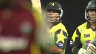 Pakistan Vs West Indies 2008 - 1st Odi - dvd quality | Fortun