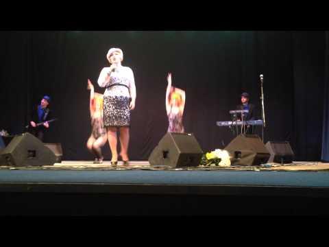 Ева Польна - Миражи (ДК Машиностроитель -Петрозаводск - Live, 17-10-2013 )