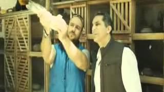 الفنان أحمد مكي وهواية تربية الحمام  -
