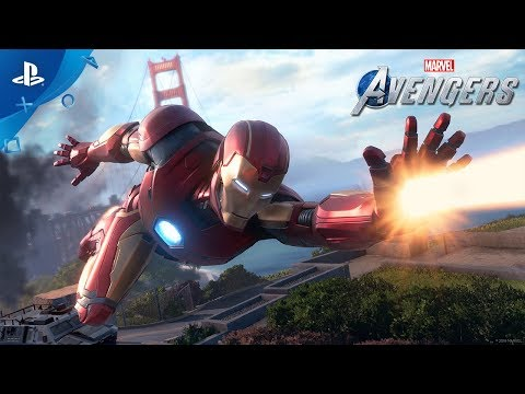 Marvel's Avengers | Game Overview