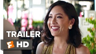 Crazy Rich Asians Trailer #1 (2018)   Movieclips Trailers