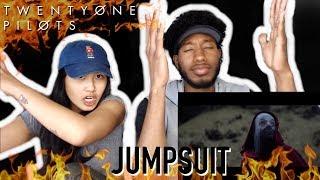 TWENTY ONE PILOTS - JUMPSUIT [OFFICIAL VIDEO] | REACTION
