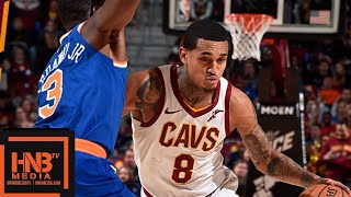 Cleveland Cavaliers vs New York Knicks Full Game Highlights | 12.12.2018, NBA Season