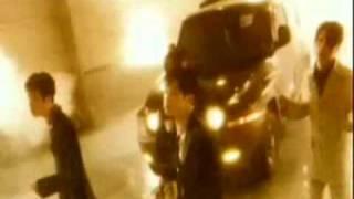 포맨 4Men - Goodbye MV