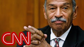 John Conyers steps down from Judiciary Committee
