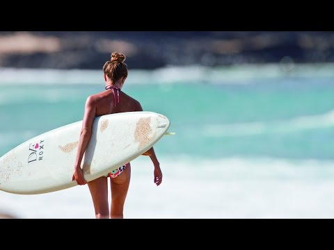 World's Best Surfing 2016 – Ultra HD 4K
