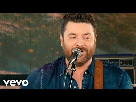 Chris Young - Hangin' On