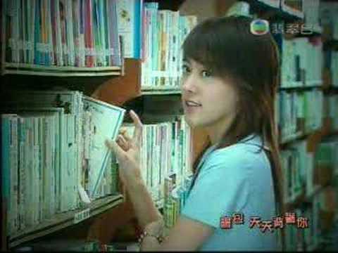 李逸朗 + 蔣雅文 - 在校園度假(KTV)