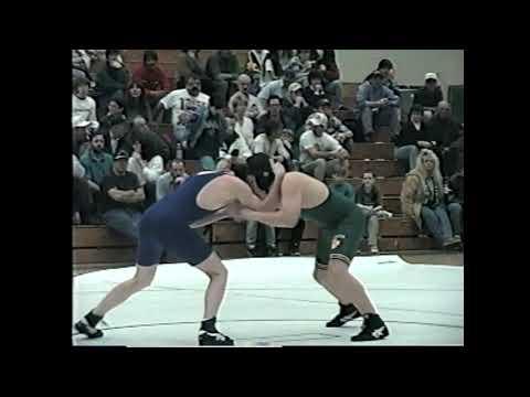 NAC - AVCS Mod & JV Wrestling 12-18-97