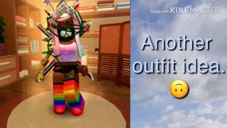 10 Awesome Roblox Outfits Fan Edition 11 Xemika