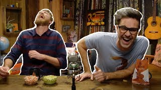 My favourite Rhett and Link moments in GMM history