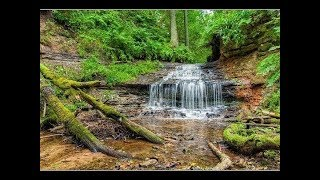 1 Hour Relaxing Sound of Water Nature Sounds Meditation Relaxation W O Birdsong Relax Calming