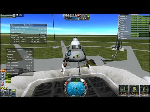 advanced manned spacecraft - photo #20